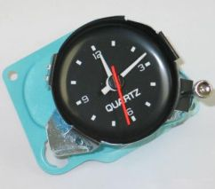 c3 corvette clock restoration