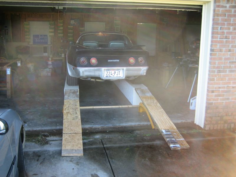 How to make your own low profile car ramps - Page 2 ...