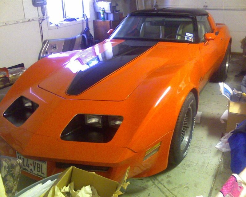 c3 corvette hood stripes source http corvettec3 ca story01 htm